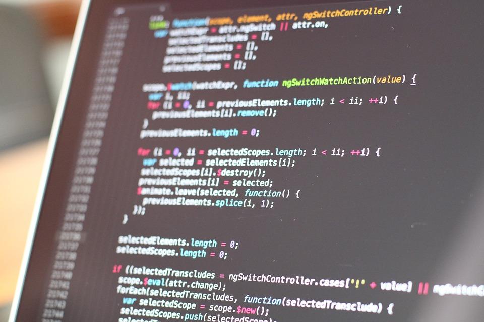 kódování webu